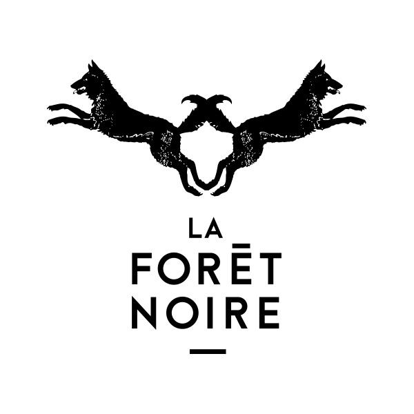 La forêt noire – Restaurant