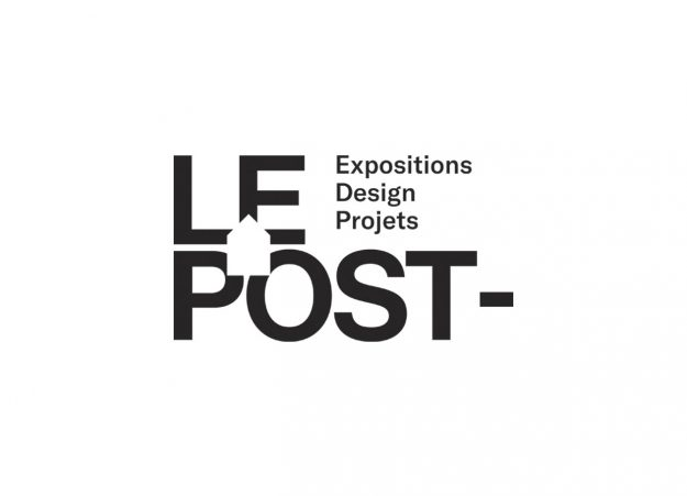 Le Post- Galerie design